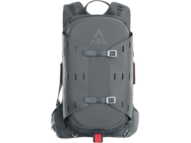 ABS A.Light Base Unit small without Activation Unit S/M, grigio